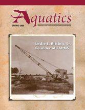 Aquatics Spring 2009
